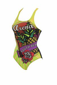 Arena South Challenge Women Suit