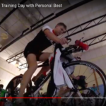 Daniel Clarke: Mega Training Day