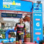 VIDEO: Ironman 70.3 Mont-Tremblant pro race