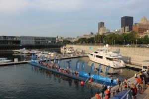 World Triathlon Montreal