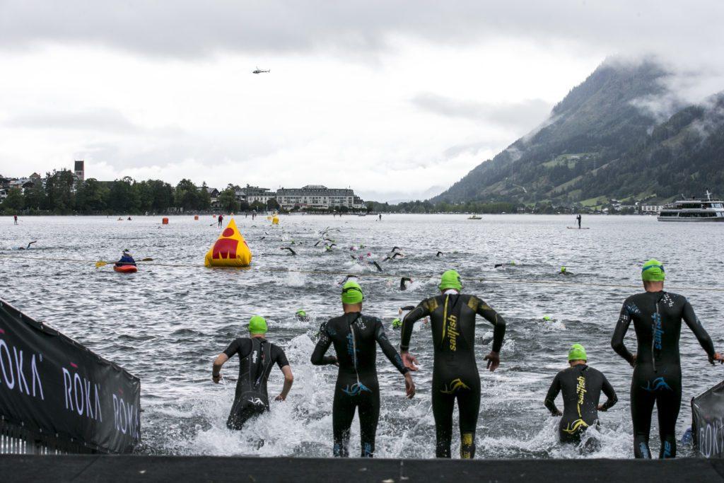 lane swim COVID-19