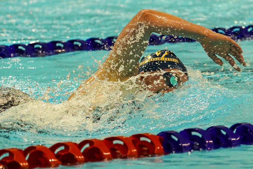 lane swimming COVID-19