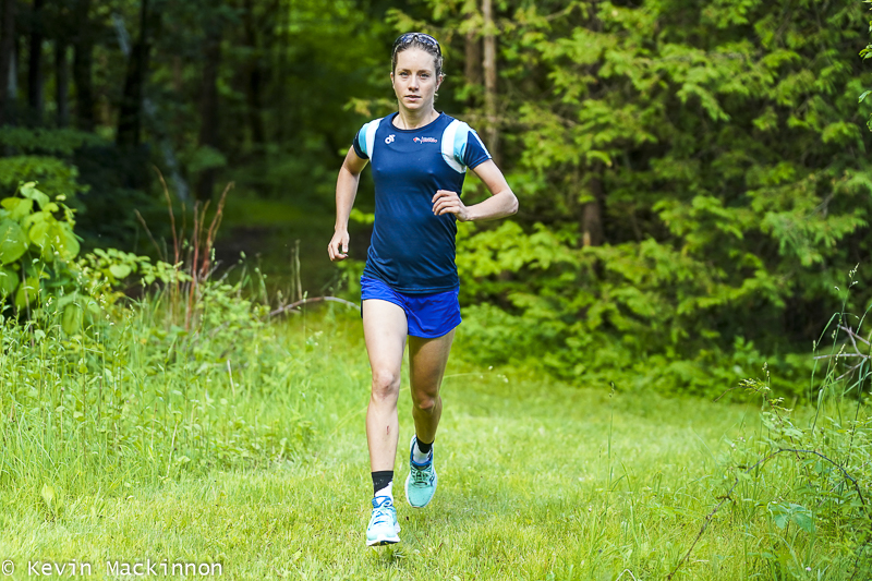 How to stay relaxed while running - Triathlon Magazine Canada